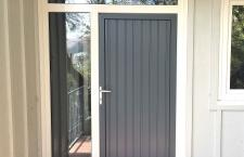 Bas Grey TG Entrance Door 2