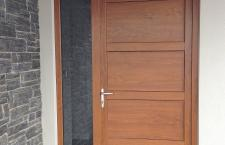 GO Entrance Door Panel S Light