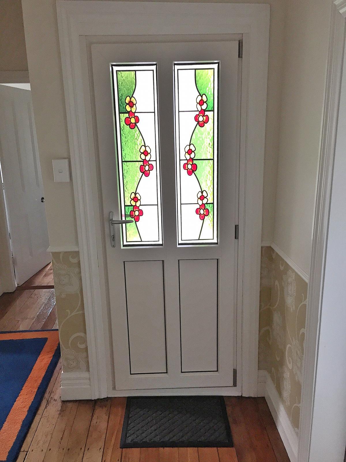 Entrance Door Gallery » NK Windows on
